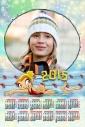 fotocalendario 2015