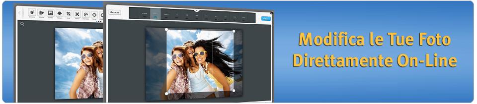 Modificare foto online ! Ritocca la tua foto direttamente online