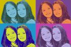 Effetto Pop Art - Warhol4