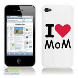 Cover IPhone 4 I Love