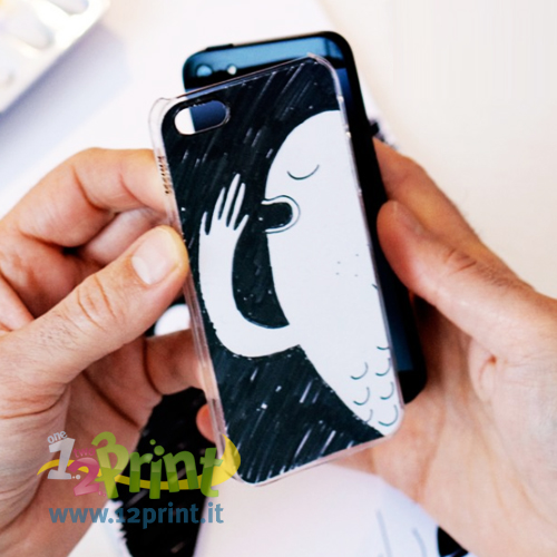 Cover IPhone 6/6s Personalizzata