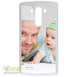 Cover LG G3 Personalizzata