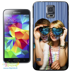 Cover Samsung Galaxy S5 Mini Personalizzata