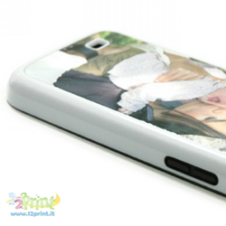 Cover Samsung Galaxy S5 Personalizzata