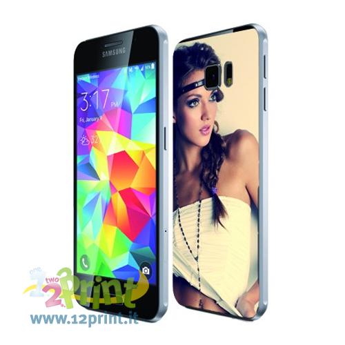 Cover Samsung Galaxy S6 Personalizzata