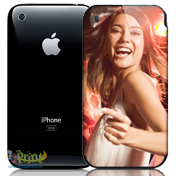 Skin IPhone 3G