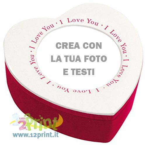 Love Box Personalizzato