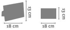 Cornice Chromaluxe Personalizzata