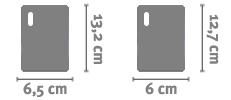 Cover Huawei Ascend P7 Personalizzata
