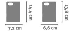 Cover Huawei P8 Personalizzata