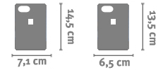 Cover Huawei P9 Personalizzata
