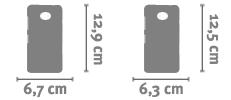 Cover Nokia Lumia 630 Personalizzata