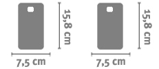 Cover Samsung Galaxy S7 Edge 3D Personalizzata