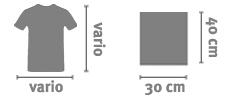 Maglietta Dry Sport Personalizzata