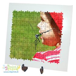 Orologio Puzzle 195 Pezzi