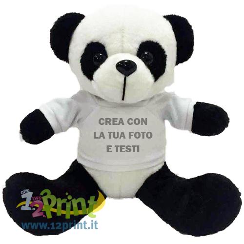 Panda Personalizzato
