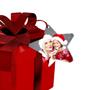 Addobbo Natale Stella