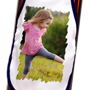 Grembiule Bottiglia Con Foto
