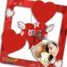 Orologio Love Con Foto