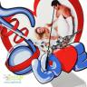 Orologio Music Con Foto