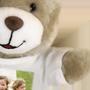 Orsetto Teddy Personalizzato