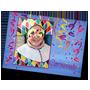 Puzzle 30x40 Carnevale
