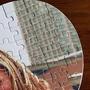 Puzzle Cuore 35x30