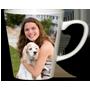 Tazza Latte Personalizzata