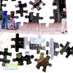 Puzzle Personalizzato 30x40 192 Pezzi
