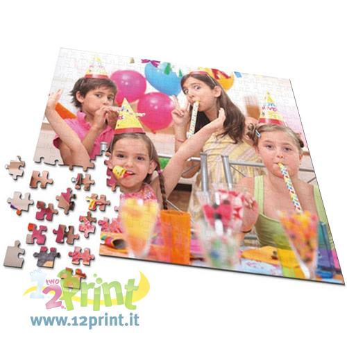 Puzzle 50x70 1080 Pezzi