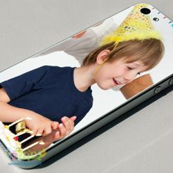Skin IPhone 5 3d Gel