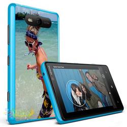 Skin Nokia Lumia 820
