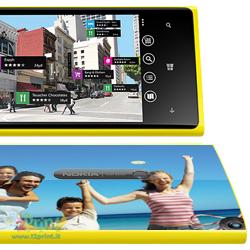 Skin Nokia Lumia 920