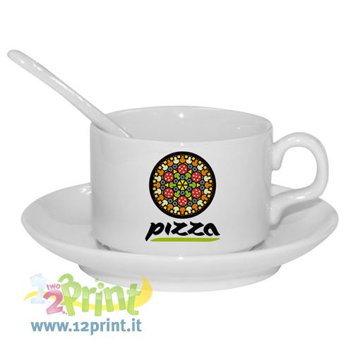 Tazzine Caffe Con Foto