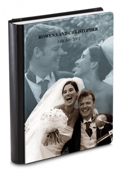 Fotolibro Matrimonio Online