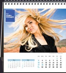 Calendario Fotografico Personalizzato.Puoi Fare Un Calendario Personalizzato Con Le Tue Foto