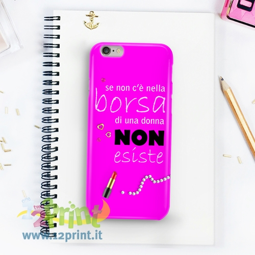 cover iphone 5s scritte
