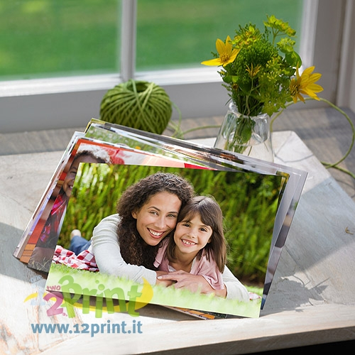 Stampa Foto Digitali