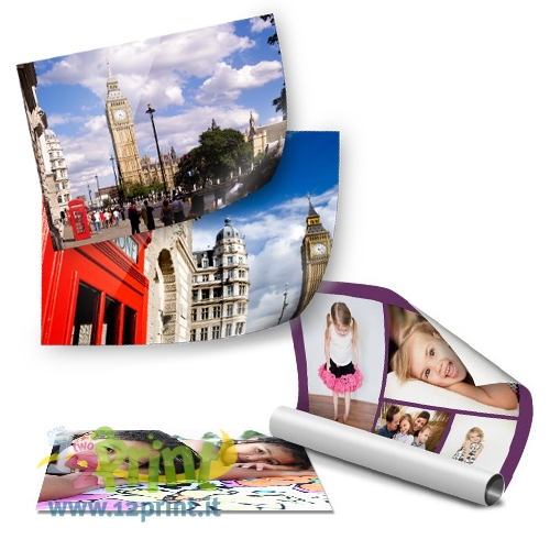 Stampa Poster Online Ingrandimenti E Stampa Professionale